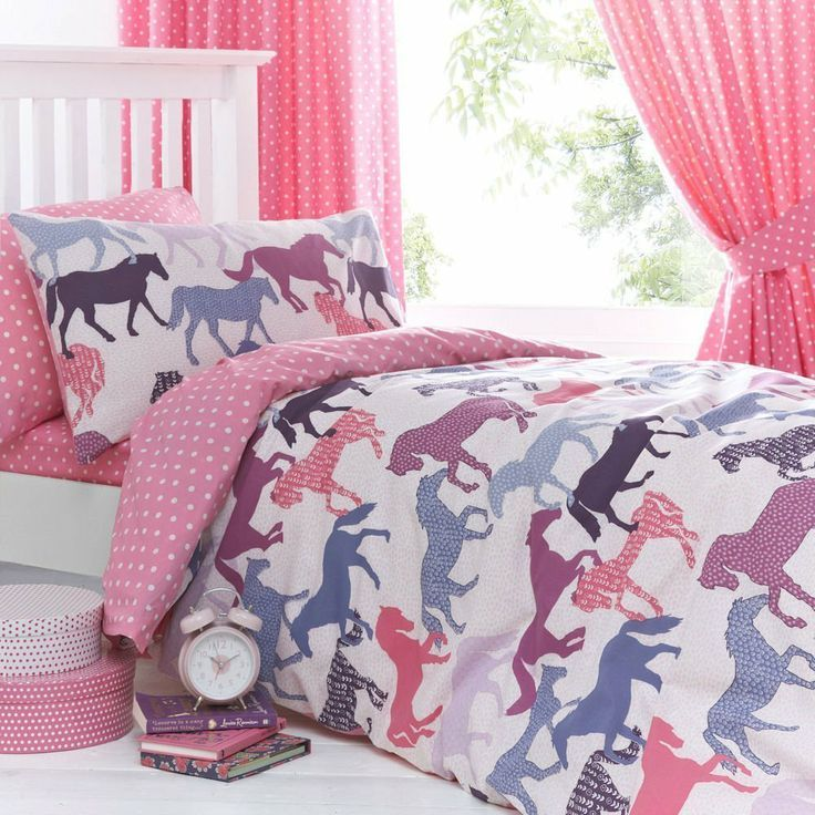 find this pin and more on horse bedrooms - Horse Bedroom Ideas