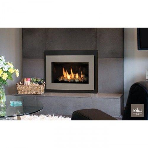 Legend G3 Modern Gas Insert - The Fireplace Element 2444 Old Middlefield  Road, Mountain View - 17 Best Ideas About Gas Insert On Pinterest Modern Gas Fireplace
