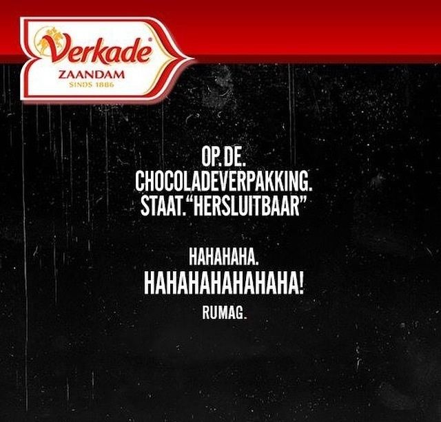 Quote Chocola