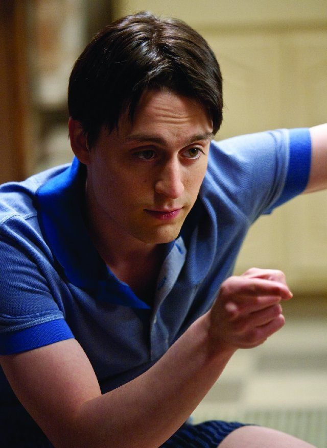 Kieran Culkin, I am madly in love with you.