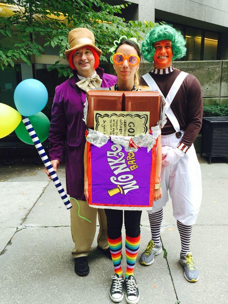 willy wonka oompa loompa wonka bar costumes more - Oompa Loompa Halloween