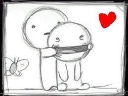 Resultado de imagen para imagenes para dibujar a lapiz de amor para dedicar en 3d