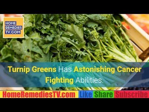 Turnip Greens HAS Astonishing CANCER Fighting Abilities. Turnip Greens BENEFITS Cancer Treatment https://homeremediestv.wordpress.com/2017/05/06/turnip-greens-has-astonishing-cancer-fighting-abilities-turnip-greens-benefits-cancer-treatment/ #HealthCare #HomeRemedies #HealthTips #Remedies #NatureCures #Health #NaturalRemedies  #HealthCare #HomeRemedies #HealthTips #Remedies #NatureCures #Health #NaturalRemedies  http://HomeRemediesTV.com/Best-Supplements Cancer Fighting Foods They Dont Want…
