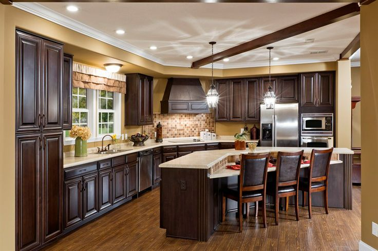 25 best ideas about clayton homes on pinterest small - Clayton homes terminator 4 bedroom ...