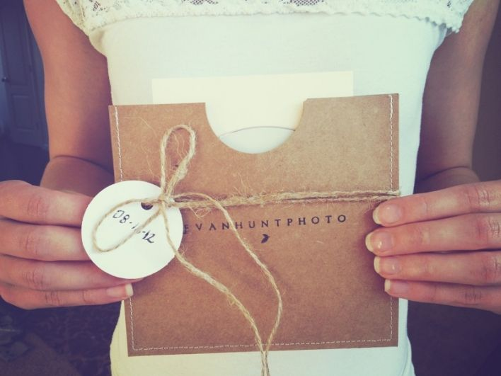 Photography Packaging »