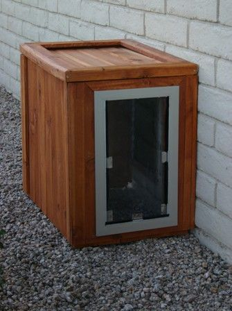 Discover The Many Options For Your Pet Cat And Dog Door Installation In The  Denver Metro Area