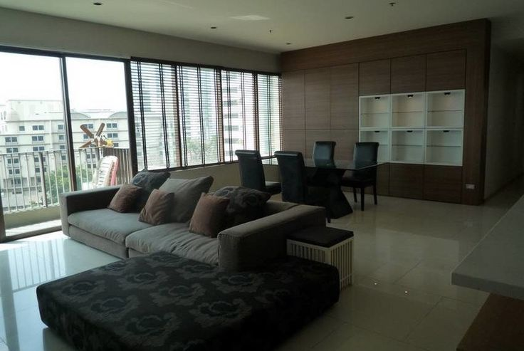 3BR Emporio Place For Rent (BR2936CD) This 3 bedroom, 4 bathroom Bangkok condo is now available for rent at 95,000 Baht per month