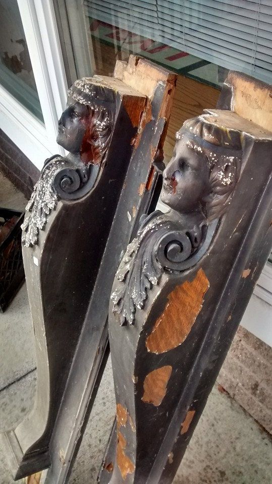 nashville architectural salvage