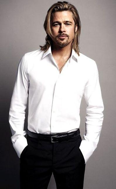 Αφιέρωμα στους άνδρες με μακριά μαλλιά!