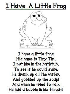 short poems for kids - Google Search