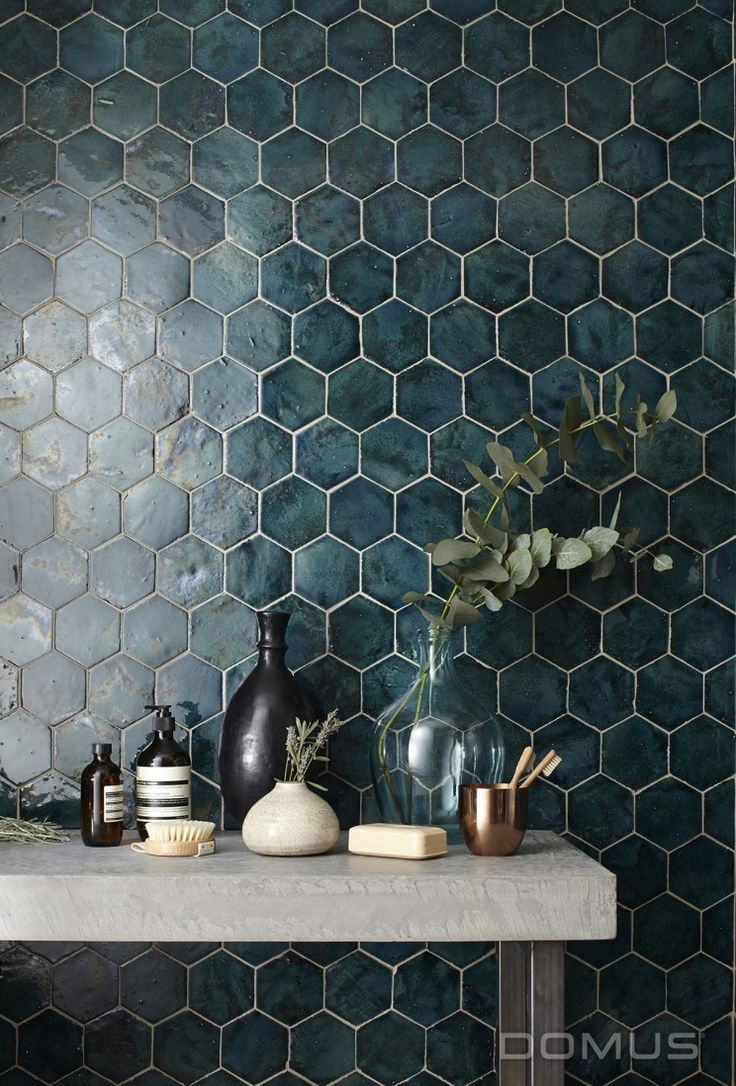 The 25 Best Handmade Tiles Ideas On Pinterest Blue Kitchen Tiles Subway Tile And Water