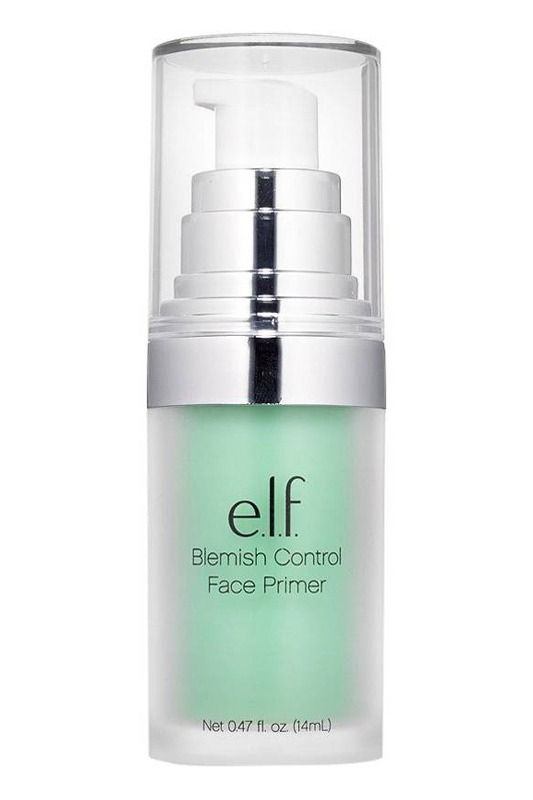 The Best-Selling Primer At Target Is Only $6... this Elf primer not only helps your makeup last all day long but it also controls blemishes