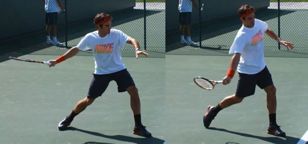 Simple Tennis Forehand Tips For Hitting The Ball More Cleanly | Feel Tennis