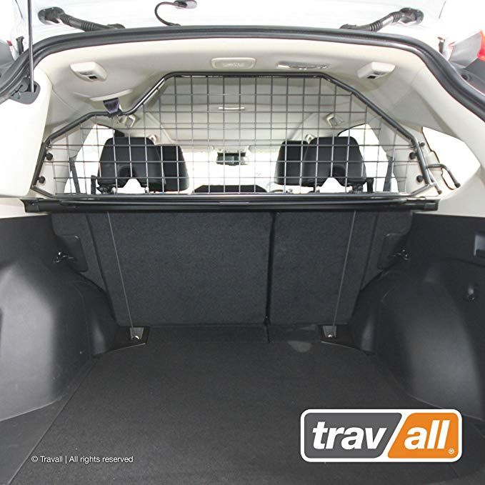 Travall Guard For Honda Cr V 2011 2016 Tdg1392 Rattle Free Luggage And Pet Barrier Pet Barrier Honda Cr Honda Crv Accessories