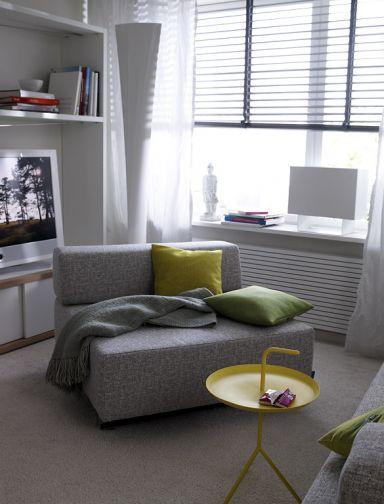 Tolle Schlafsofa Für Kleine Räume
