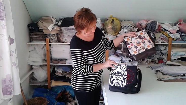 Mi fér bele a Lovely-bag táskába? - Monimi Design