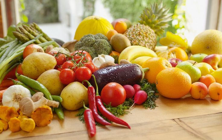 Веганское питание исцеляет от диабета