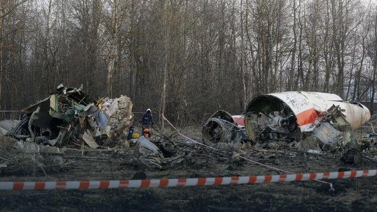 Krok ws. zwrotu wraku Tu-154M na forum UE.Gabrielius Landsbergis przygotował raport nt.Rosji#Smoleńsk #katastrofa