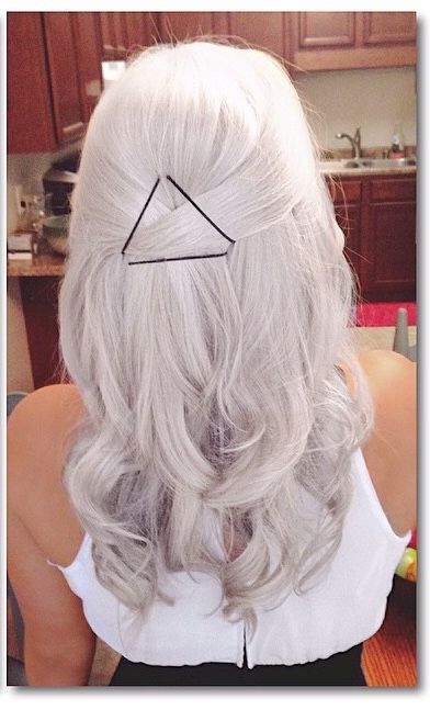 FORMULA: Is It Silver or White? Whatever, It's Perfect!