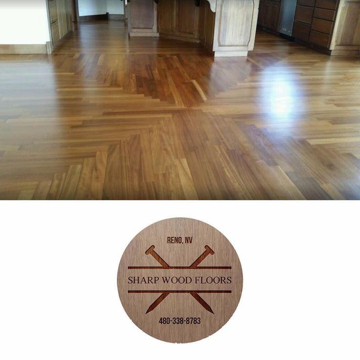 Best 25+ Refinishing Hardwood Floors Ideas On Pinterest