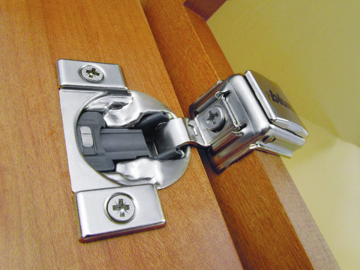 Blum Soft Close Hinge Blum Soft Close Compact Cabinet Door Hinge :  QuikDrawers, Your New And Replacement Drawer Box, Rollout Shelf And Custom  Cabinet Door ...
