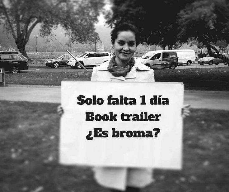 Si...ya se otra vez... pero ya mañana estrenamos....felizzzzzz  #esbroma #booktrailer #vamosllegandochuaychuay