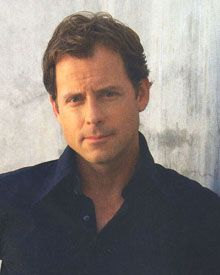 Greg Kinnear - My favorite all around male actor.