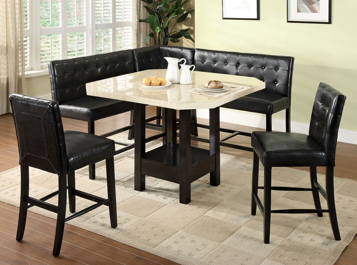 best morning room  on Pinterest  Counter height table