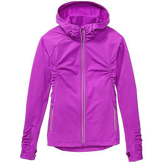 With seven colors to choose from, Athleta's Half Mile Hoodie ($89) is bound to make you happy. Made especially for runners, this hoodie is breathable, moisture-wicking, and features 360-degree reflectivity to keep your workouts safe.