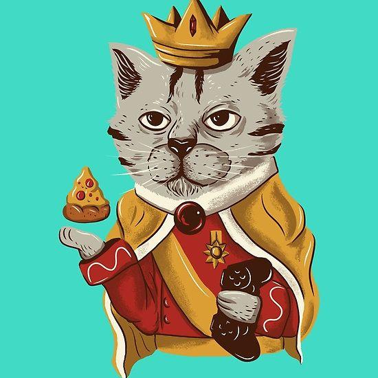 lord miaow