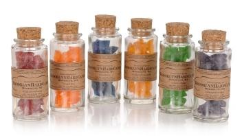 Brooklyn Hard Candy Gift Set