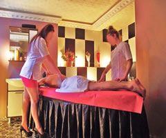 En Güzel masaj salonları