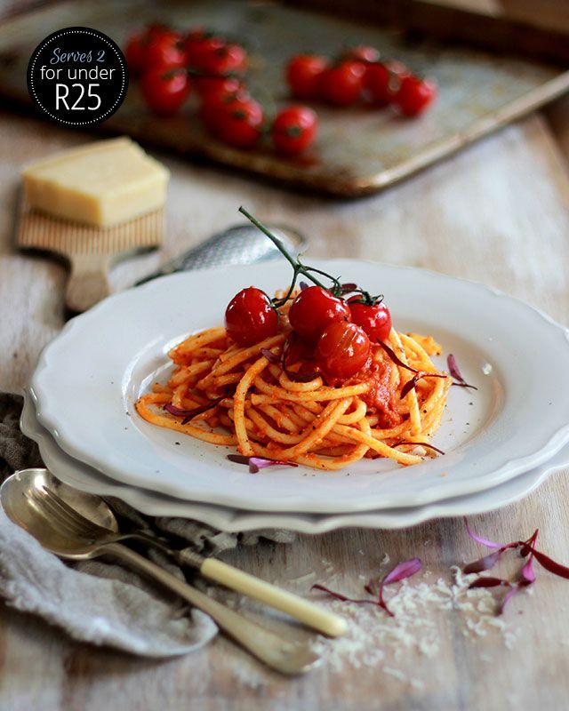 http://www.melkkos-merlot.co.za/en/red-velvet-pasta-sauce/