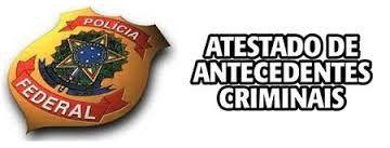Atestado de Antecedentes Criminais AM