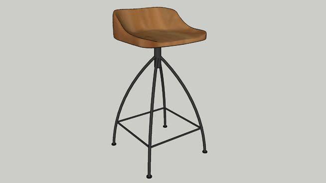 Mini Bar Chair 3d Warehouse Bar Chairs Chair Decor