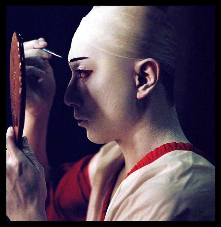 Kabuki 隈取