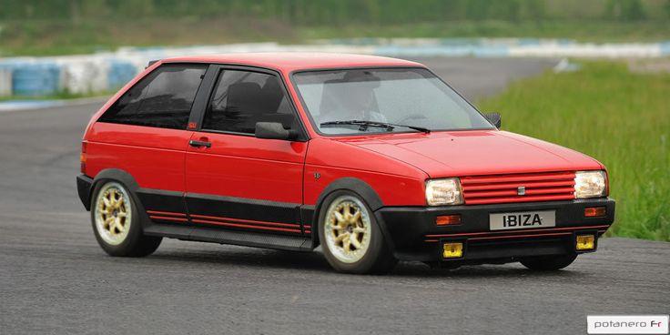 Ibiza SXI Mk1