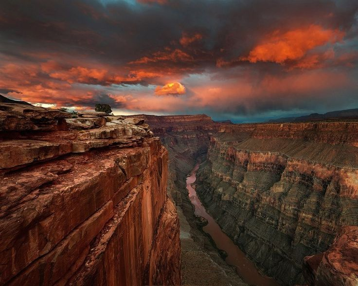 Grand Canyon - USA - MindenegybenBlog