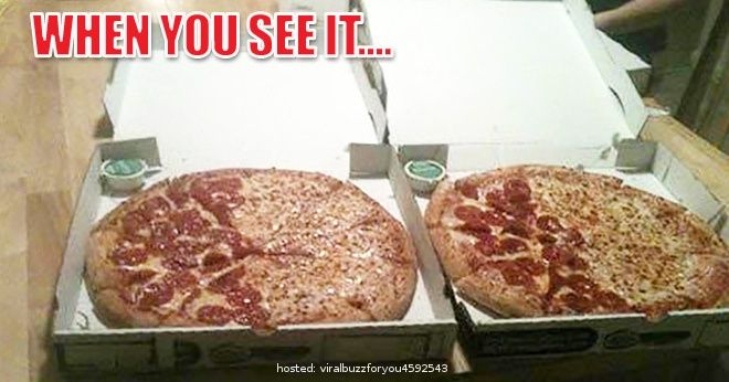 Funny Pizza Delivery FAILS