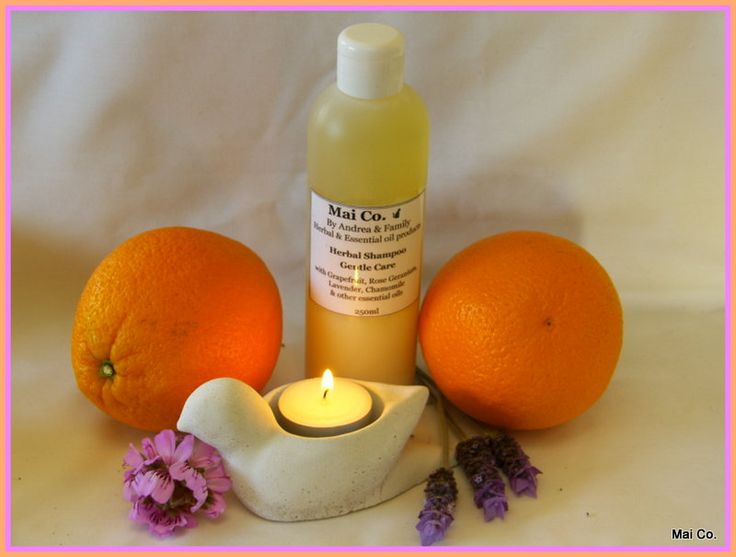 Mai Co Gentle Care Shampoo. A natural shampoo that is safe to use on Babies and Toddlers, or people with very sensitive scalp and hair! With Essential oils of Lavender, Grapefruit and Rose Geranium.