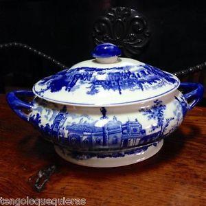 109 best images about porcelana y plata on pinterest - Porcelana inglesa antigua ...
