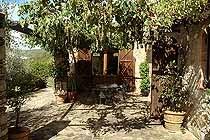 Valtellina - Vakantievilla in Rietine, Gaiole in Chianti, Siena - Toscane