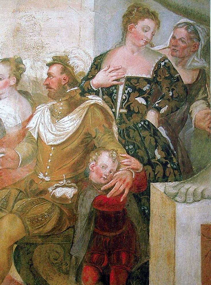 renaissance in italy The premier artists of the italian high renaissance.