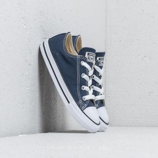Chaussures baskets enfant style converse