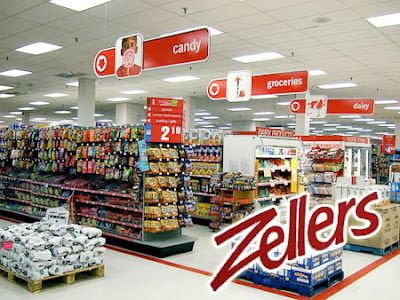 Zellers Canada- Always the Lowest Price!- Guaranteed.