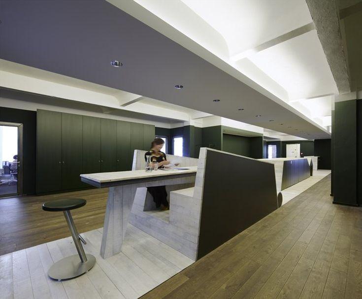jung von matt headquarters germany office interior designoffice interiorsmodern