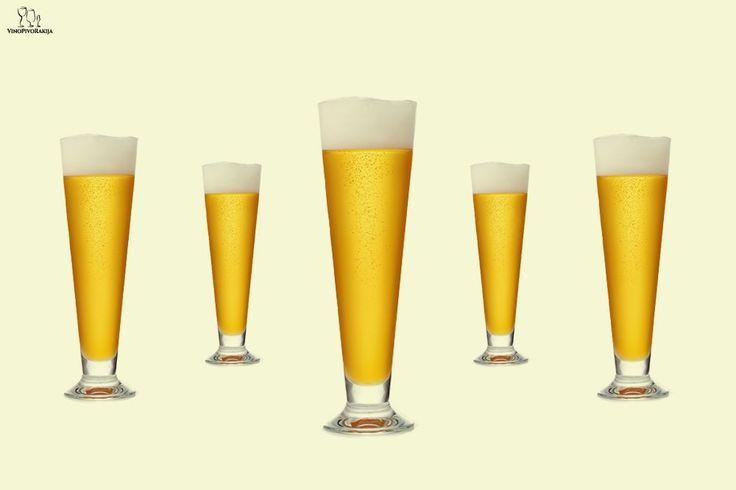 Pivska čaša - Flute