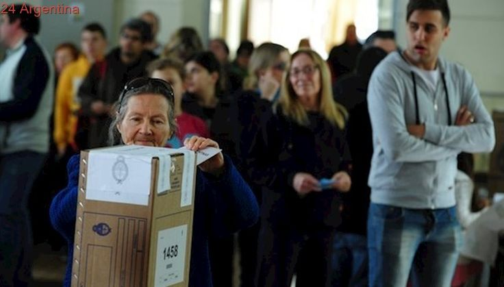 Padrón electoral: ¿dónde voto para las Elecciones 2017 este domingo?