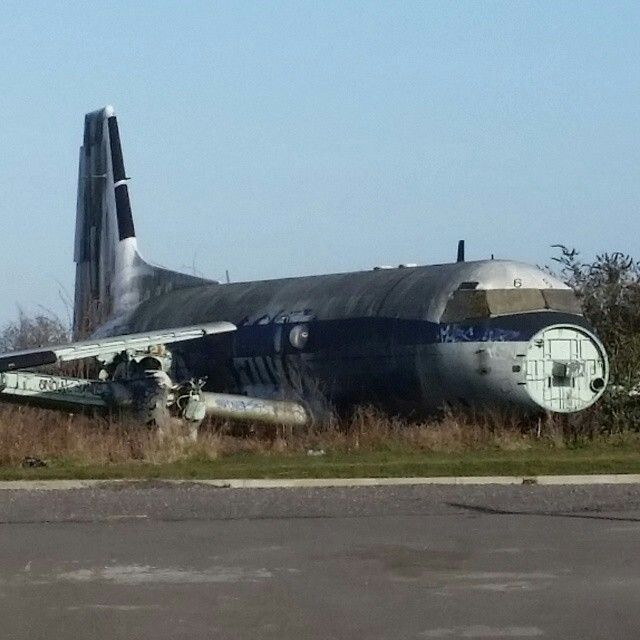 54 Best Aircraft Wrecked And Abandoned Images On Pinterest