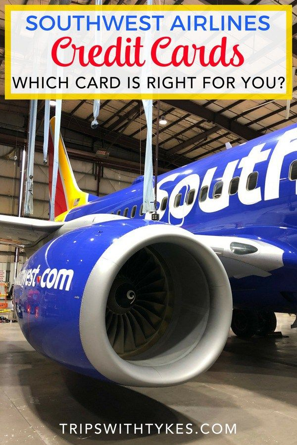 Which Southwest Credit Card Is Right For You Travel Rewards